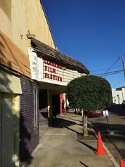 1588 Delta Cinema, Clarksdale Film Festival