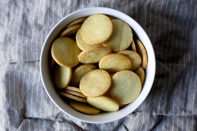 easier cookies = more cookies