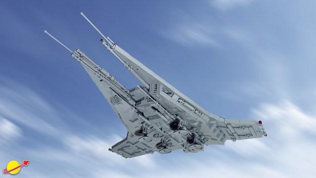 Landing approach