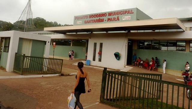 """Médico diz que """"caos não Saúde é nacional"""" e aponta 4 saídas para crise, Hospital em Santarém"""