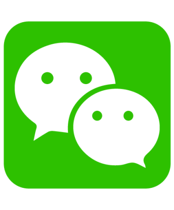 WeChat es visto como una App más de chat, pero es algo más.