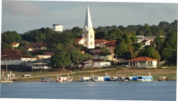 Governo libera R$ 861 mil para obras de conclusão da primeira UIPP em Faro, Cidade de Faro, no Pará