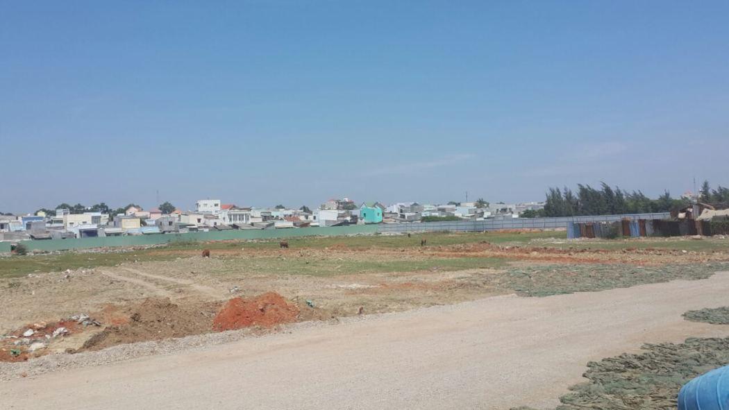 Không gian của dự án đất nền Phan Thiết