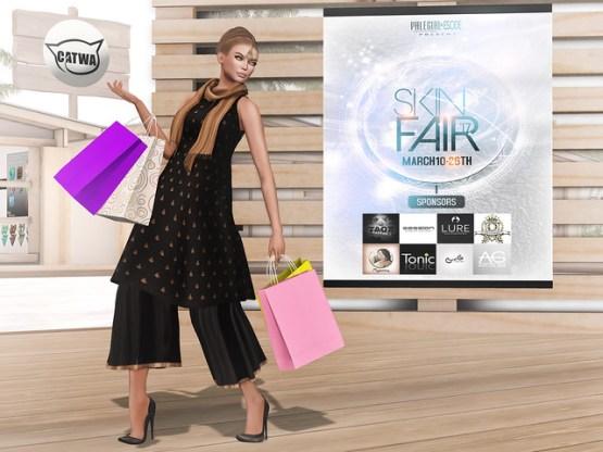 Skin Fair 2017