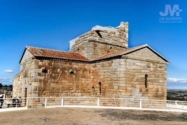 Santa Maria de Melque lateral 2