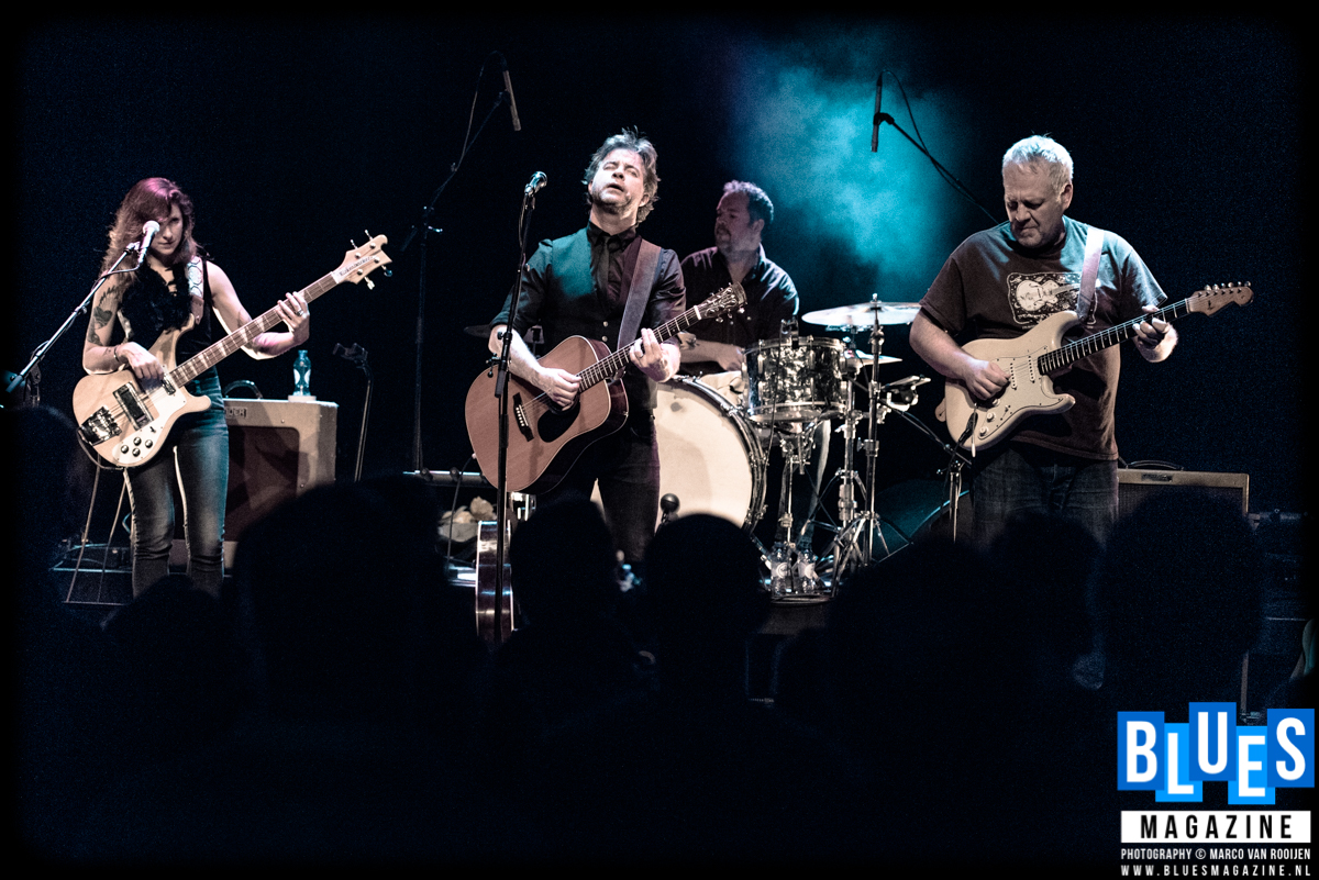 JW Roy & Band