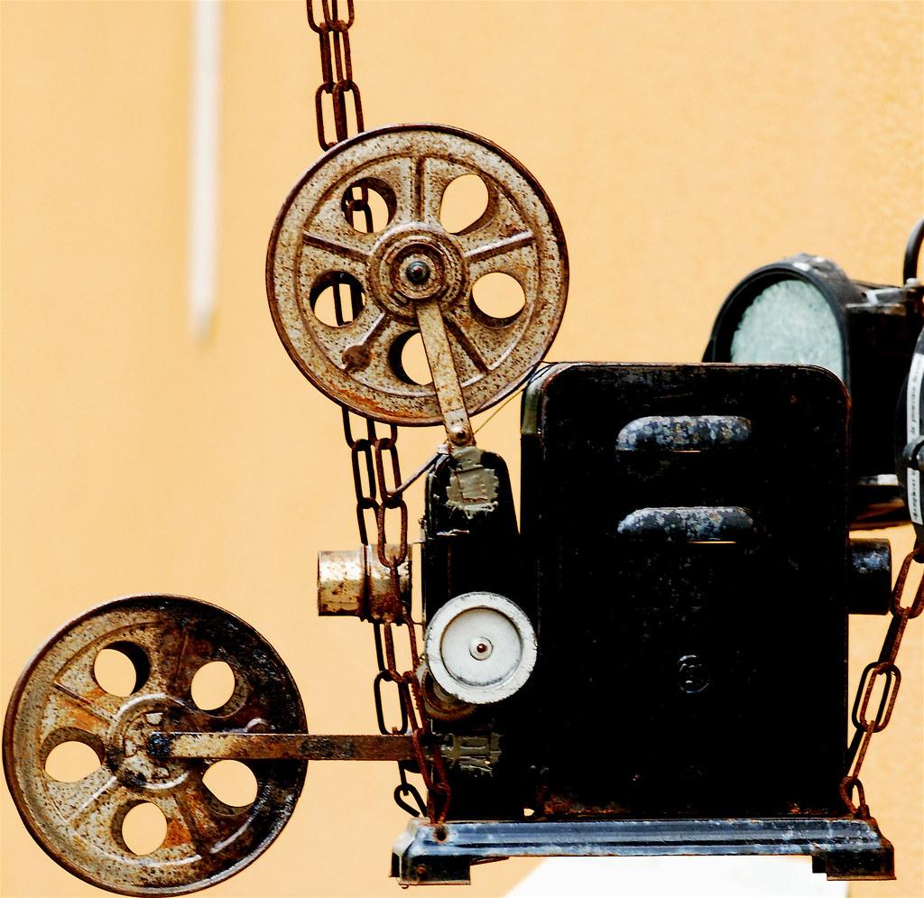 Film Projector Lanterna Mgica S Pedro De Sintra Portu Pedro Ribeiro Simes Flickr