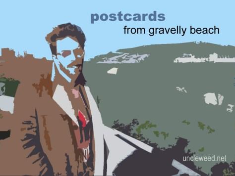 Postcards Postcard