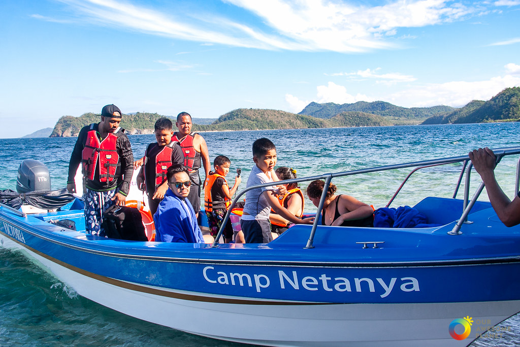 Camp Netanya
