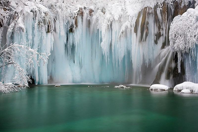 Frozen Paradise II