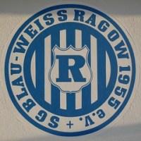 Fussball: SG Blau-Weiss Ragow 1955 >> FSV Admira 2016