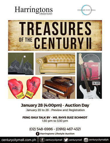 Final Flyer TreasuresOfTheCentury2