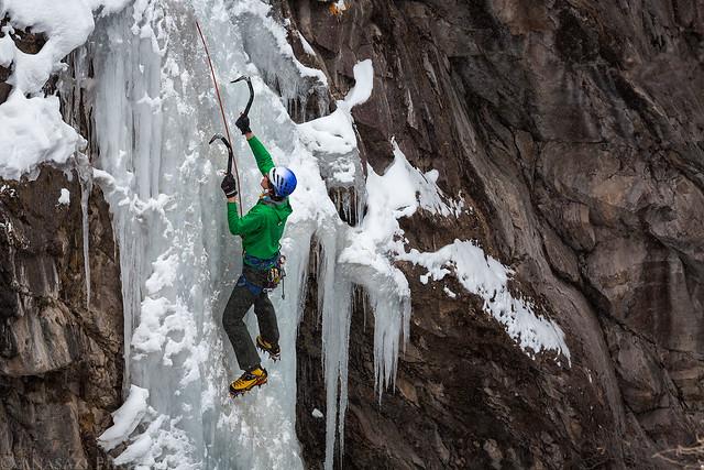 Narrow Ice