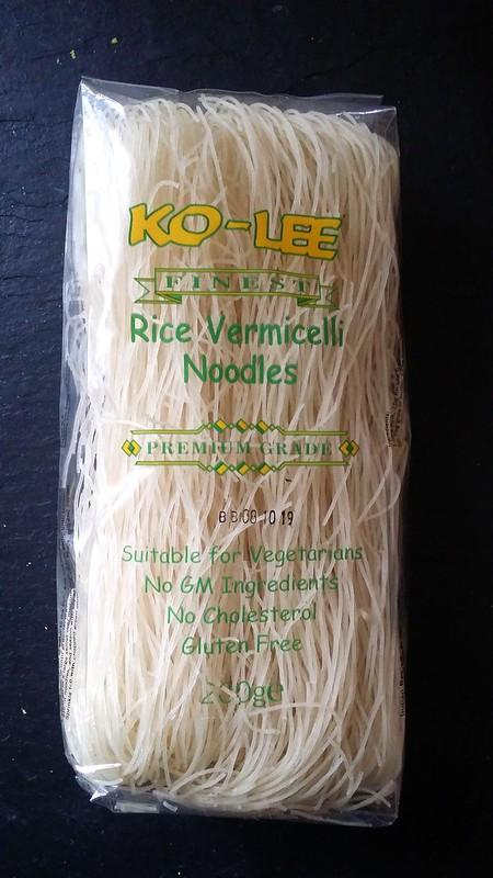 Ko-Lee gluten free rice noodles
