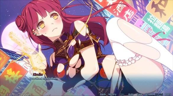 Sakura Agent - Entangler