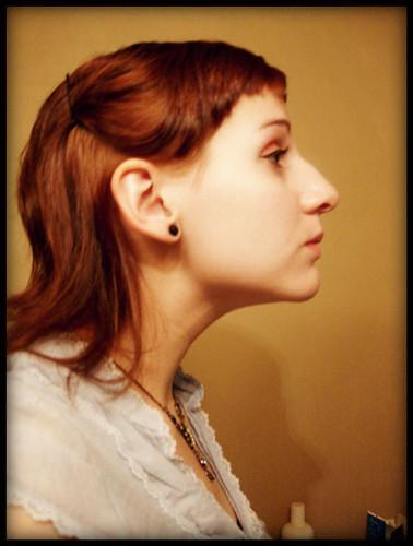 Roman Nose Self Portrait Me And My Big Roman Nose Flickr