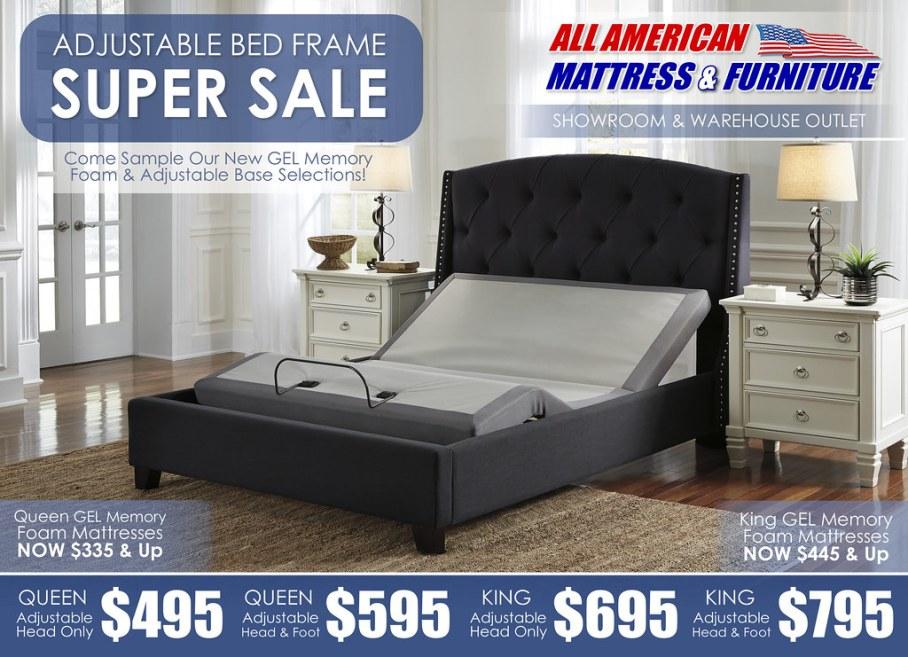 Adjustable Bed Frame Super Sale 2017_ M9X632-UP-ANGLED_3