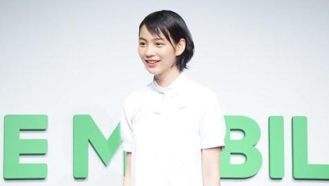 「能年玲奈 LINE」の画像検索結果