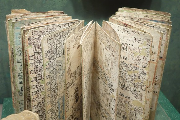 The world's first book, if I remember correctly.