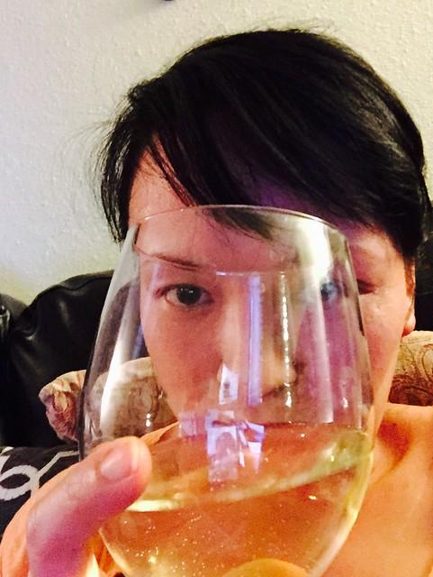 Alcohol Wine Allergy