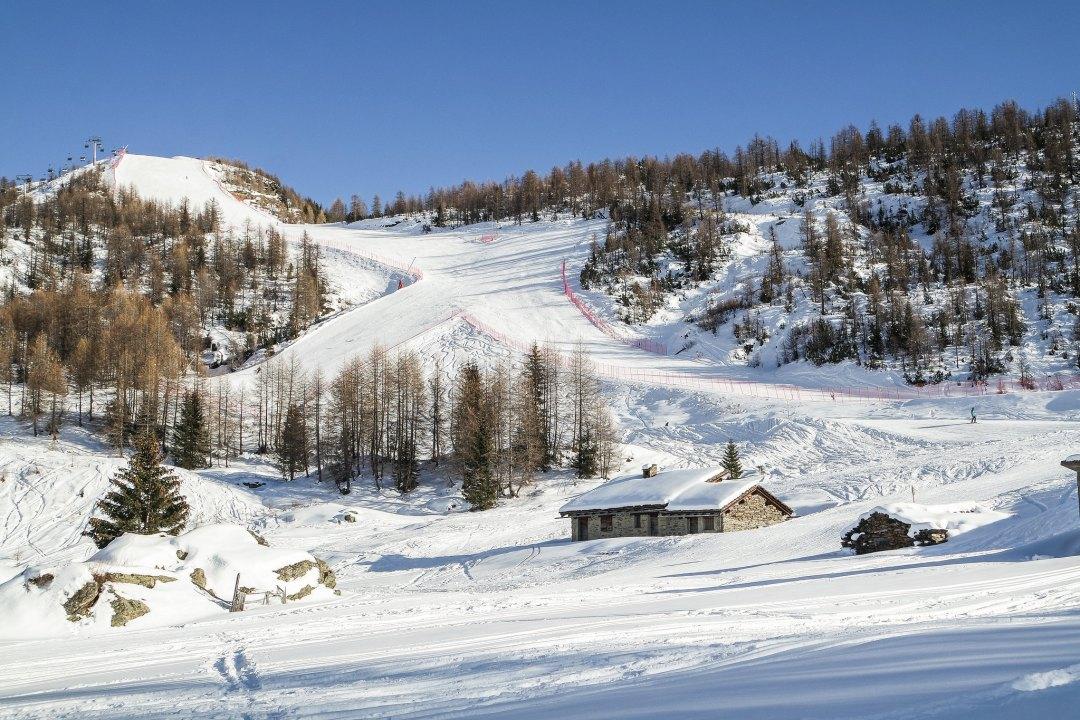 Comprensorio sciistico Alpe Palù