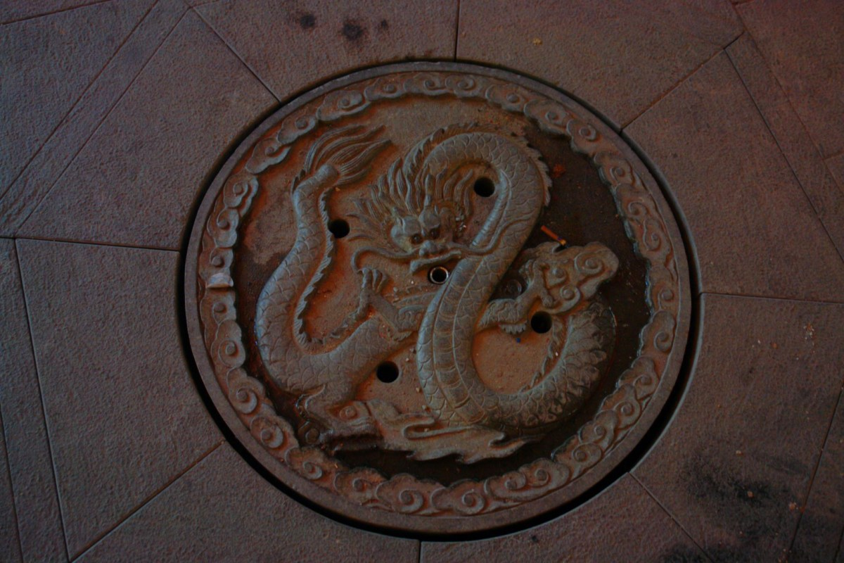 qué ver en Shanghai, China shanghai - 31714498944 1a2bbeb941 o - Qué ver en Shanghai, China