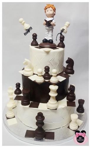 tarta ajedrez chocolate comunion copia