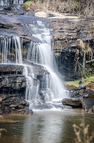 Todd Creek Falls-020
