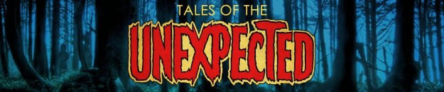 Tales of the Unexpected: The Five Earths Project