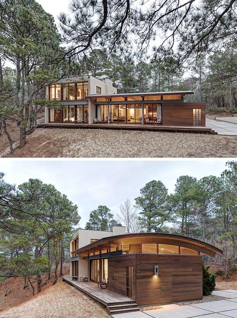 Modern House Design Ideas 7
