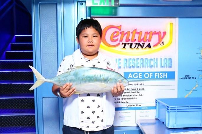 Century Tuna Marine