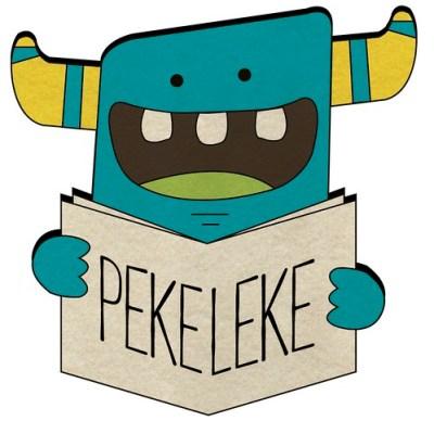 Entrevista a Pekeleke, blog de literatura infantil