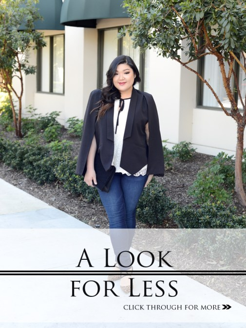 Curvy Girl Chic Plus Size Fashion Blog Riders By Lee Jeans