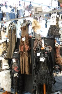 Steampunk for sale at Made in Asia