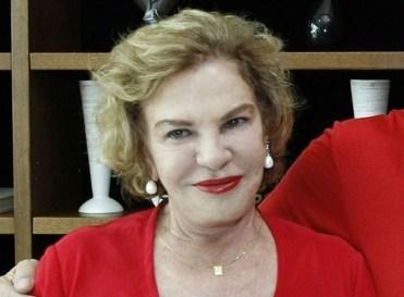 Frase do dia, de MARISA Letícia, esposa de Lula