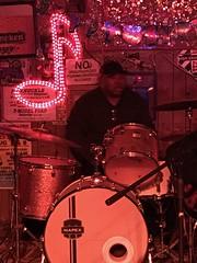 1554 R. L.'s Drummer
