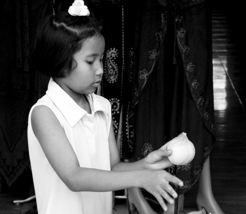 Thaïlande - Ayutthaya - 217 - Wat Yai Chai Mongkhon