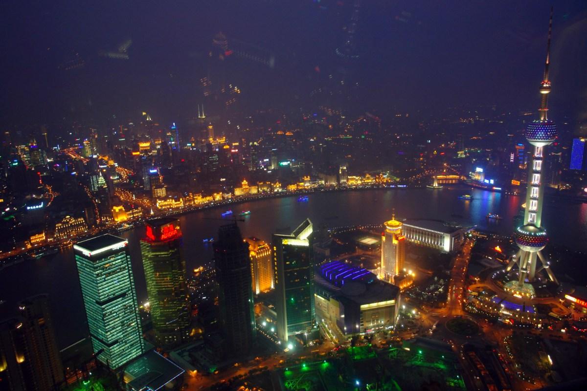 qué ver en Shanghai, China shanghai - 32179274150 42d847ab88 o - Qué ver en Shanghai, China