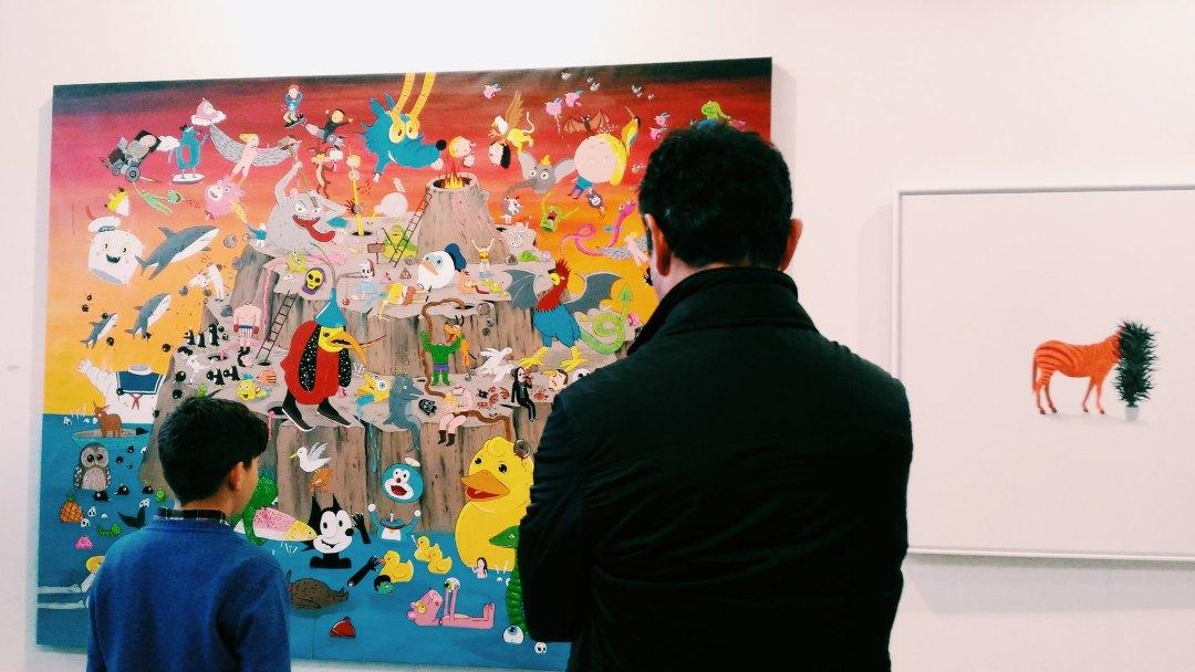 Arte Fiera 2017