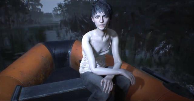Resident Evil 7 - Bad Datum kraja