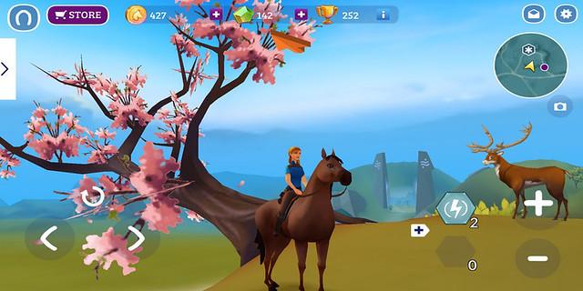 horse adventure 1