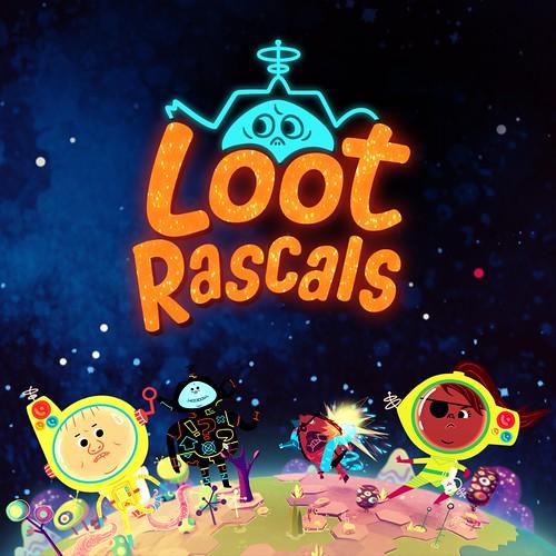 Loot Rascals