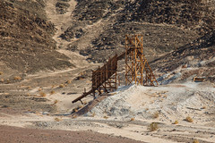 Death Valley Mining On Pause