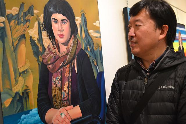Mar. 5, 2017 - Yue Baoyu