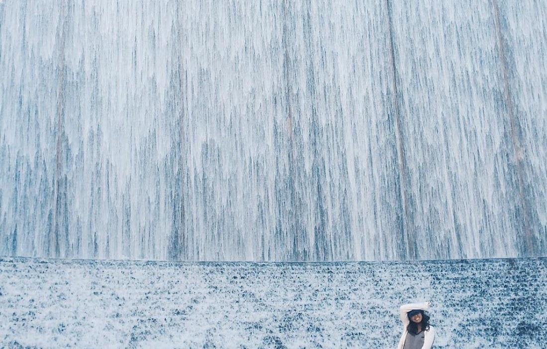 The Waterwall