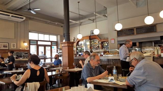 Los Galgos Cafe
