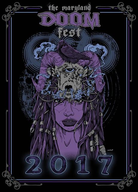 Maryland Doom Fest