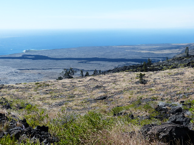 Big Island in 3 days: Inside Volcano National Park