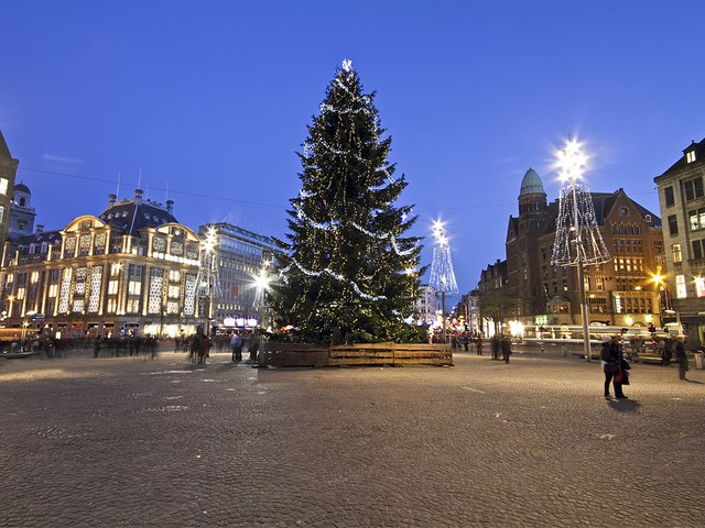 World's Most Magical Christmas Towns - 6