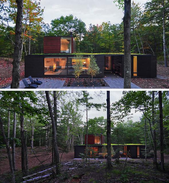 Modern House Design Ideas 2